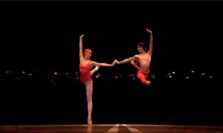 «Dancing Beethoven»: coreografíando la 9ª Sinfonía