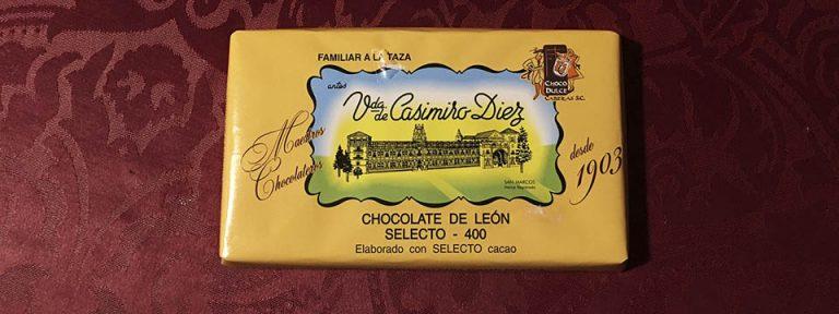 El chocolate de mi abuela