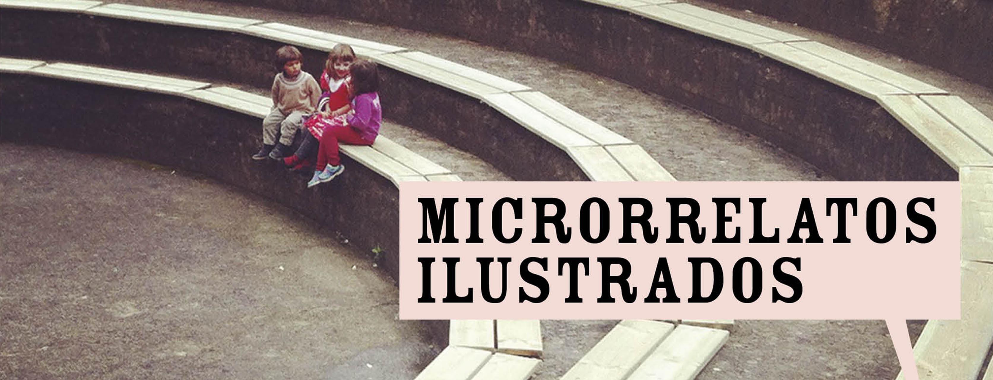 Exposición de Microrrelatos ilustrados
