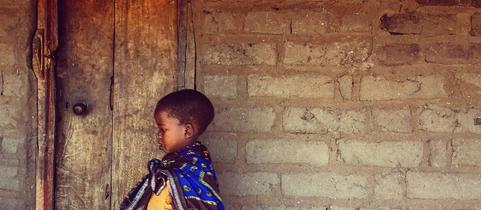 Las princesas de Malawi llevan capa